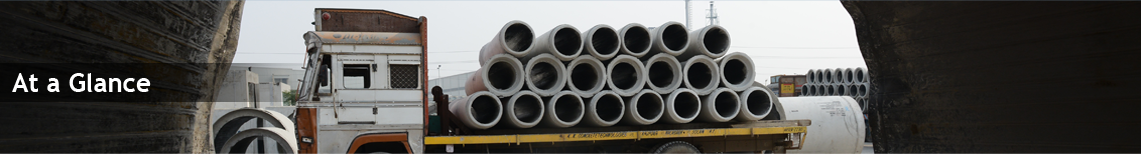 concrete pipes manufacturers and supplier in india