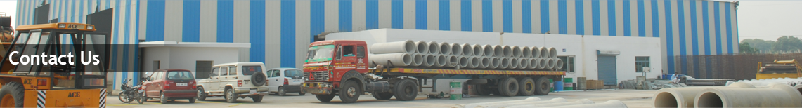 contact for exporters and suppliers of rcc pipes